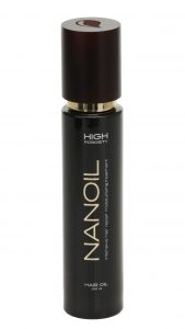 the best hair care product - nanoil